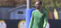 Spagna, Pau Lopez convocato per le partite contro Malta e Romania