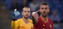 La Roma è arrivata a Parma, Spinazzola si è unito al gruppo (video)