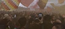 Rientrati dalla Germania i tifosi fermati a Moenchengladbach