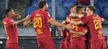 L'oro da fermi: Roma, una miniera di gol