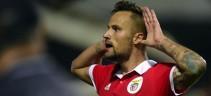 Petrachi punta Seferovic come vice Dzeko per la prossima stagione