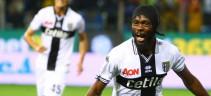 Gervinho vs Kluivert: Parma-Roma viaggia con l'alta velocità
