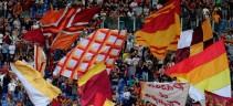 Roma-Torino e Roma-Juve, biglietti in vendita