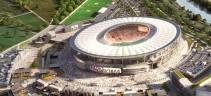 Stadio, Di Francesco: