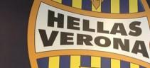 Allenamento Hellas Verona, seduta tattica in vista della Roma