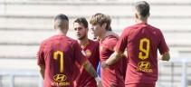 Primavera, Roma-Sassuolo 4-3. A segno Bianda, Semeraro, Zalewski e Tall