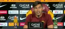 Conferenza stampa Fonseca:
