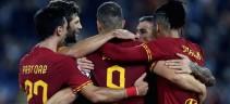 Hellas Verona-Roma, 3 is the magic number
