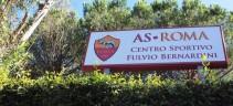 Allenamento Roma, domani e giovedì sedute d'allenamento alle ore 11