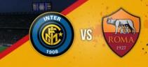 Inter vs Roma 0-0 - Giallorossi e nerazzurri si dividono la posta in palio