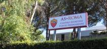 Allenamento Roma, rifinitura in vista del Wolfsberger. Pellegrini in gruppo