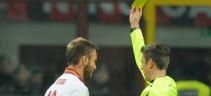 Rocchi, dopo sei stagioni torna a dirigere Juve-Roma: le sue decisioni contro i giallorossi bruciano ancora