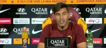 Roma-Lazio, domani alle 13:30 la conferenza stampa di Fonseca