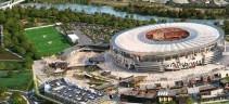 Stadio, Vitek acquista i terreni di Tor di Valle