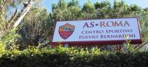 Allenamento Roma, atletica e tattica in vista del Gent. Diawara in gruppo per parte della seduta