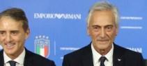 FIGC, Gravina: