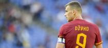 Cessione Dzeko, la Roma smentisce: