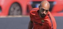 Nzonzi resta un'altra stagione al Rennes