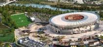 Stadio della Roma, rinviata la vendita dei terreni di Tor di Valle a Vitek