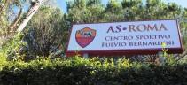 Allenamento Roma; lavoro di corsa, forza e resistenza per riprendere l'attività