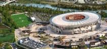 Stadio della Roma, Papalia:
