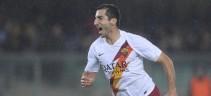 Mkhitaryan, la Roma propone all'Arsenal il rinnovo del prestito