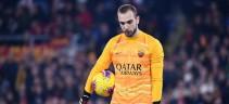 Pau Lopez non ci sarà contro la Sampdoria