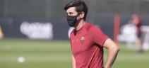 Roma-Samp, i giallorossi si alleneranno allo Stadio Olimpico lunedì 22