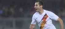 Roma ed Arsenal continuano a lavorare sullo scambio Mkhitaryan-Kluivert. La distanza è minima