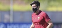 """I giallorossi si arrendono, Fonseca: """"Partita regalata, preoccupa la forma fisica"""""""