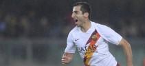 """Mkhitaryan resta a Roma! L'armeno ha scelto Fonseca: """"Qui devo ancora vincere"""""""