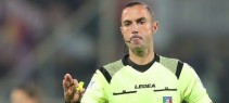 Roma-Udinese, arbitra Guida