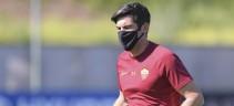 Roma nella bufera: Fonseca si scopre sotto esame