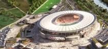 Stadio, slitta il vertice con Raggi. Maggioranza divisa