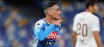 AS Roma: dopo la sconfitta col Napoli il futuro è incerto