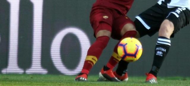 Roma vs Parma 2-1 | La Roma torna al successo dopo tre turni di stop