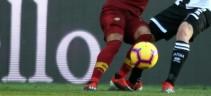 Roma vs Parma 2-1   La Roma torna al successo dopo tre turni di stop