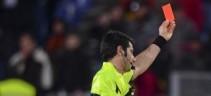Roma-Verona sarà diretta dall'arbitro Maresca