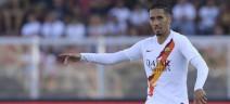 Allenamento Roma, Smalling torna in gruppo e contro l'Inter sarà a disposizione (foto)