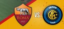 Roma vs Inter 2-2 | La Roma si fa male da sola, ma porta a casa un punto
