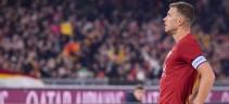 Notte da Dzeko e la Roma evita i preliminari di Europa League