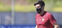 Europa League: la Roma farà la rifinitura a Trigoria e mercoledì sera volerà in Germania