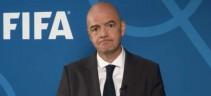 FIFA, Infantino è nei guai. Avviato un procedimento penale nei suoi confronti