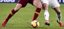 Roma vs Juventus 2-2 | Le due squadre si dividono la posta in palio