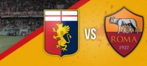Genoa vs Roma 1-3 | La Roma vince nel segno di Mkhitaryan