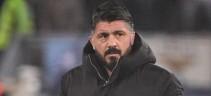 Conferenza Stampa Gattuso: