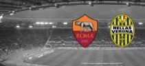 Roma vs Verona 3-1 | La Roma convince e porta a casa i tre punti