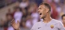 Roma-Ajax: EDIN scaccia la PAU(ra)