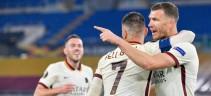 Grinta, cuore e determinazione. La Roma è in semifinale di Europa League