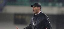 Post Roma-Ajax, Fonseca: